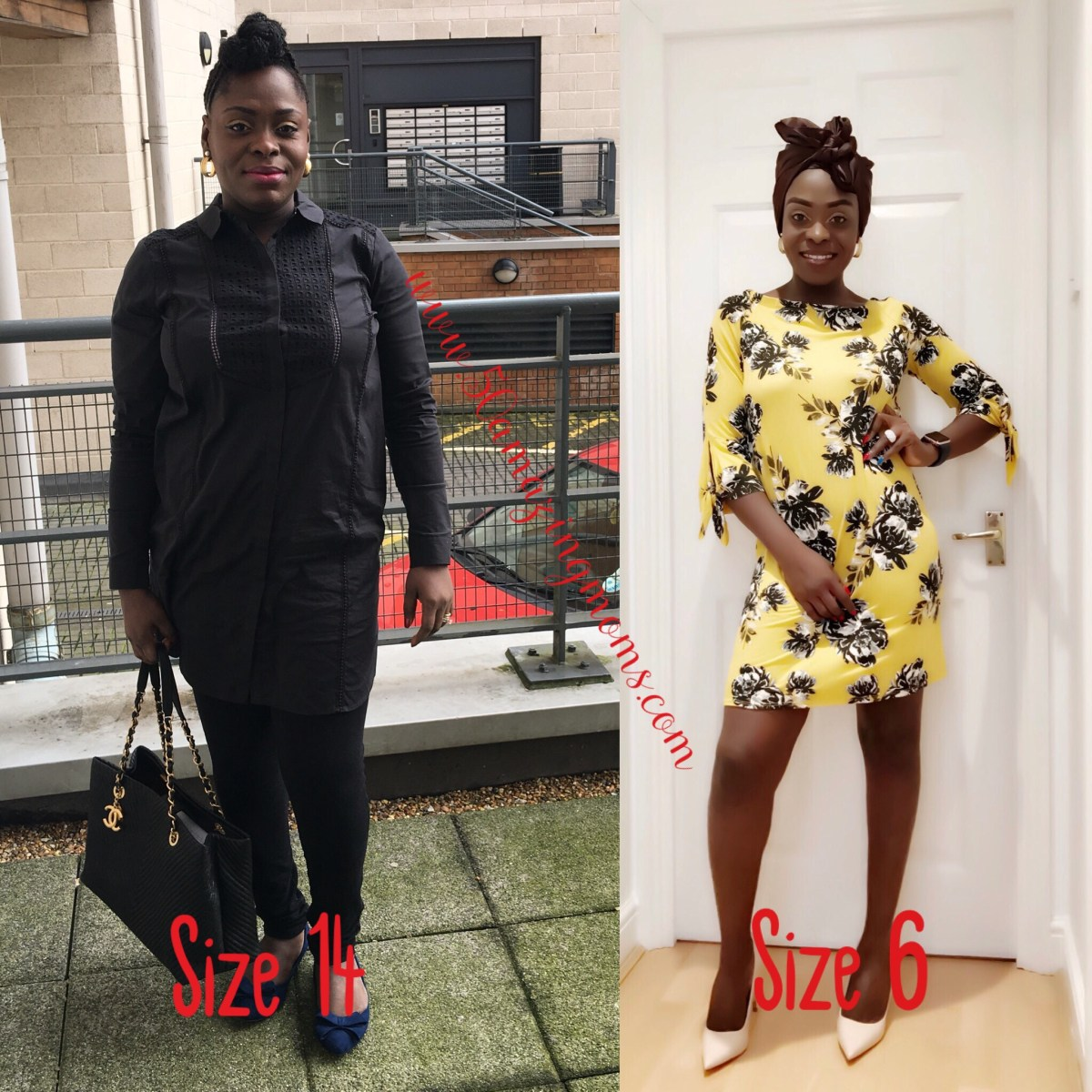 #151. July Weight Loss Challenge